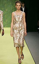 Мода лето 2007 юбки