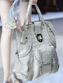 Модные сумки весна лето 2008 - сумки - саквояжи.