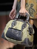 6. модные сумки 2008 - сумка кошелек, сумка - папка фото: ralph lauren...