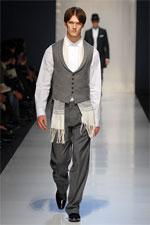 Правильные цветовые сочетания классической мужской одежды и обуви.