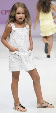 CPM Kids: детская мода, весна-лето 2009.