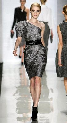 1f6abe34ea8 Мода - Модные платья сезона осень-зима 2009-2010 - Одежда - Мода ...