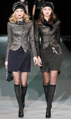 ...Моды pret-a-porter представляем Вашему вниманию новое