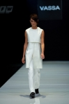 VASSA Concept Collection «East Meets West» Spring/Summer 2010