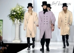 Слава Зайцев (SLAVA ZAITSEV). Russian Fashion Week сезона весна-лето 2011
