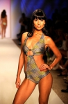 Caffe Mercedes-Benz Fashion Week Miami: Swimwear 2010
